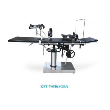 Cheap Manual Operation Table with Good Quality