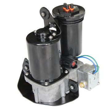 Air Suspension Compressor P-2932 For Lincoln Navigat