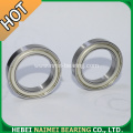 Hybrid bicycle deep groove ball bearing 25x44x27mm bearing for bike pedals 6805 zz 2RS