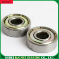 608ZZ electric motor bearing steel sealed