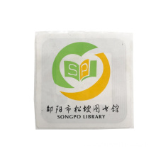 HF RFID Book Tag For Library