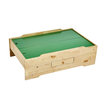 Eastommy Hot selling wooden play table for kids