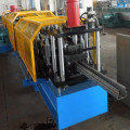 storage rack roll forming machine long warranty