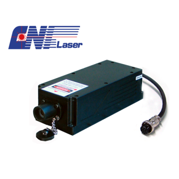 639nm Single Longitudinal Mode Red Laser