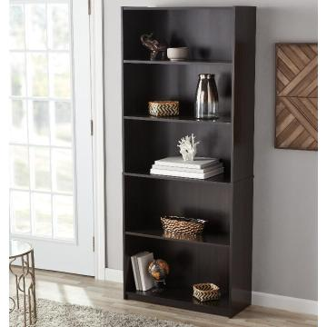 Tall Black Canada Book  Display Shelf Price