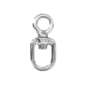 Swivel Eye Shackle For Box Trailers