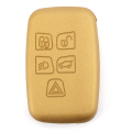 Silicone Key Cover voor Landrover