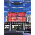 IP68 Outdoor Curtain LED Display