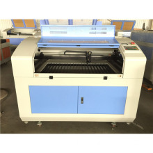 CO2 Laser Cutter for Fabric Leather