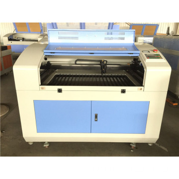 CO2 cnc laser cutter and engraving machine