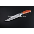 Full Tang Handle 420HC Fixed Blade Knife