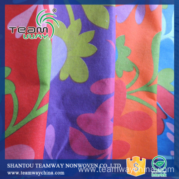 Mattress Stitch Bonded Non Woven Fabric