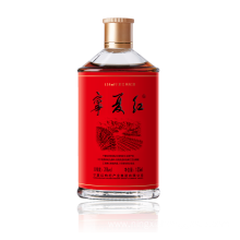 Ningxiahong healthy red goji fruit wine 135ml