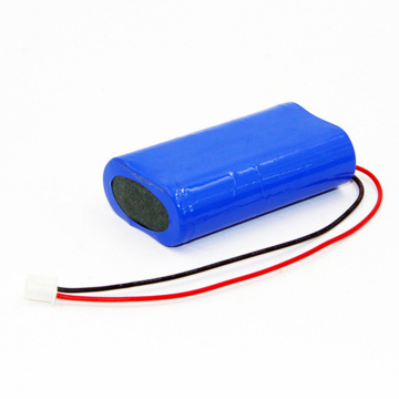 32700 2S1P 6.4V 5000mAh LiFePO4 Solar Battery