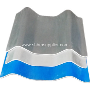 Quick Installation Mgo Insulating Roofing Sheet