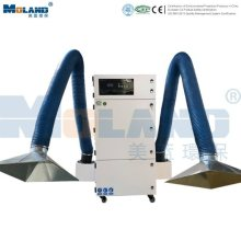 Industrial Dust Fume Extractor for Laser Marking