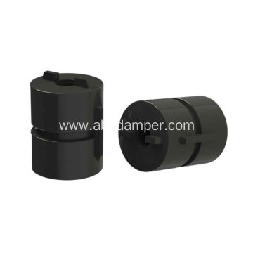 Plastic Hinge Damper Barrel Damper For Gift Box