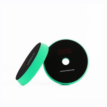 6in Green RO DA Foam Buffing Polishing Pad