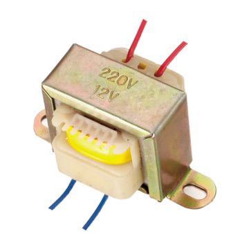 220V 12V 24V 12VA AC Electric Transformer EI