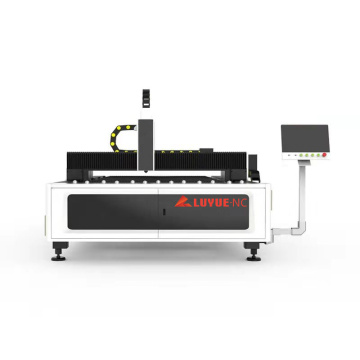 Fiber Laser Cutting Machine Turning Components