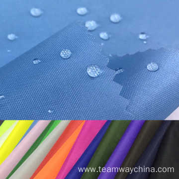 Super High Strength Oxford Fabric