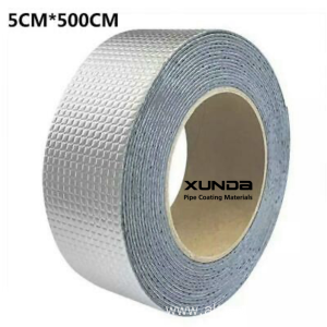 self adhesive butyl rubber tape for roof