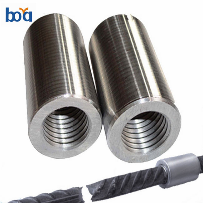 Rebar Coupling Connector for building