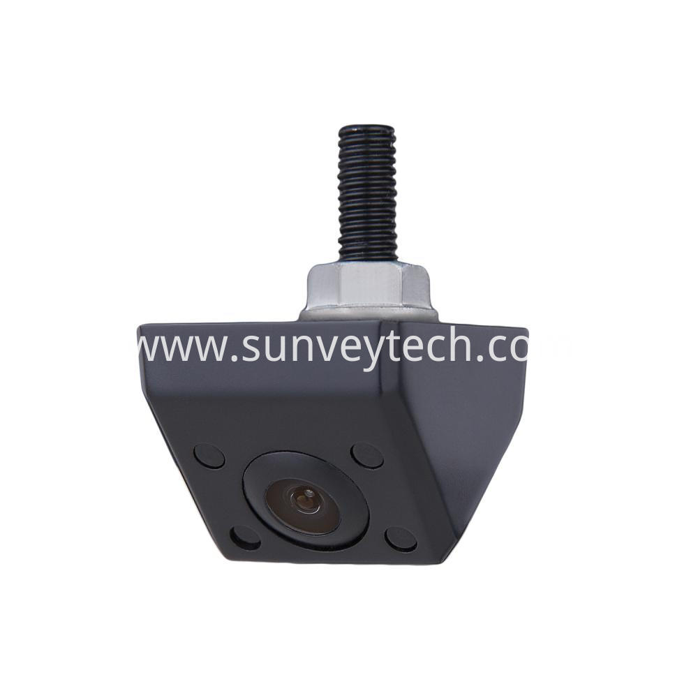 Led Backup Camera For Volkswagen