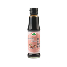 150ml Glass Table Bottle Teriyaki Sauce