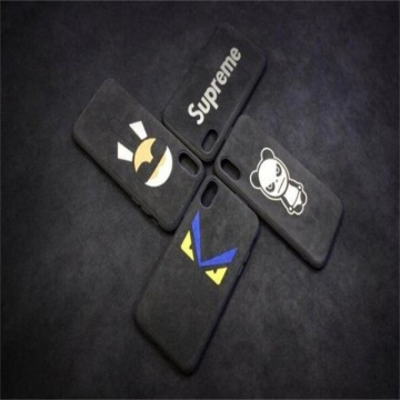 Custom Waterproof Durable Microfiber for Phone Case