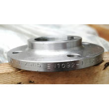 DIN2566 PN10/16 Threaded Flanges