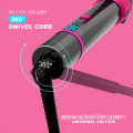 Rifny best curling wand for fine hair