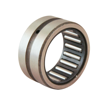 Drawn Cup Needle Roller Bearings BA Series