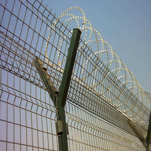 airport security fence23