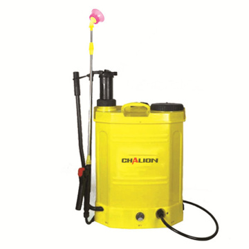 20 Liter Agriculture Hand Manual Knapsack Sprayer