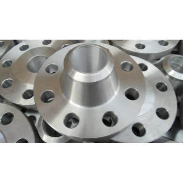 Socket Welding and Butt Welding Flanges