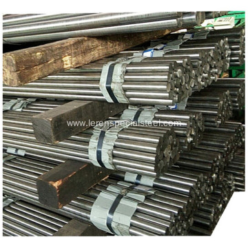 sncm439 peeled or turned steel bar