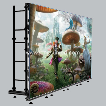 Big Tv Screen Hire For Sale