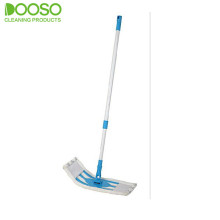 Hot Sale Flexi Microfiber Flat Mop DS-1243A