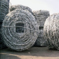Cheap metal barb wire fence for sale philippines