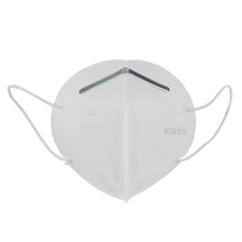 With CE Certification Kn95 Respirator Mask Ideal For Kids