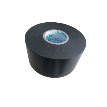 "POLYKEN Pipe Tape Black 6""x50 ft"