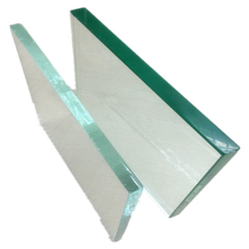 Wholesale Clear Laminated Glass Cost
