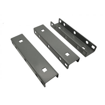 Non-Standard Galvanized Steel Metal Part Fabrication