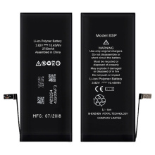 iPhone 6S Plus Hoge Kapaziteit Li-Ion Battery 3410mAh