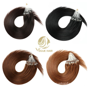What are micro rings?