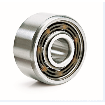 5300 Double Row Angular Contact Ball Bearings