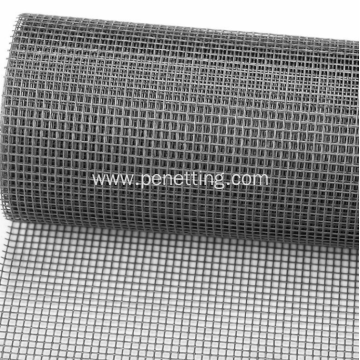 Fiberglass Fireproof Dubai Window Screen For Privacy Use
