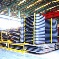Boiler Membrane Water Cooled Wall For Sale