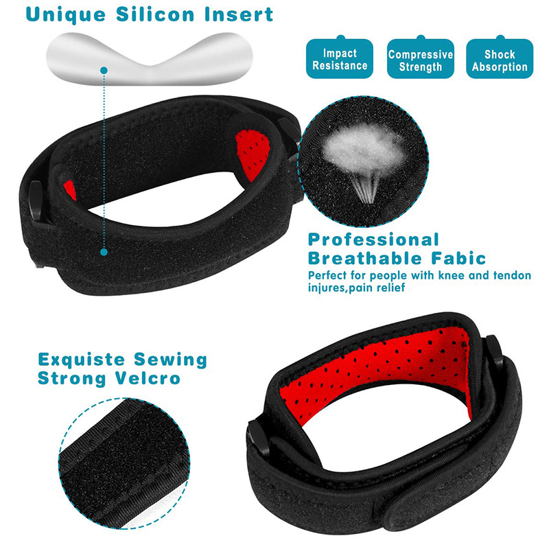 Patellar Tendon Strap